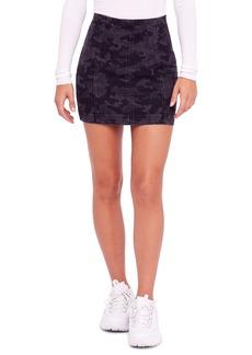 We the Free by Free People Modern Femme Denim Skirt