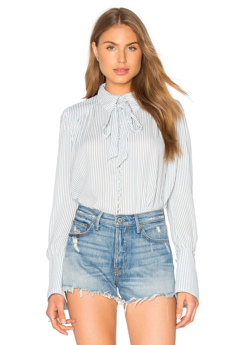 Free People Modern Muse Top