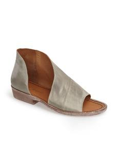 Free People Mont Blanc Asymmetrical Sandal (Women)