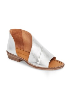 Free People 'Mont Blanc' Asymmetrical Sandal (Women)