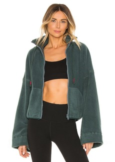 Free People X FP Movement Climb High Fleece