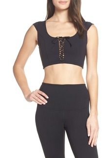 Free People Movement High in the Sky Crop Top