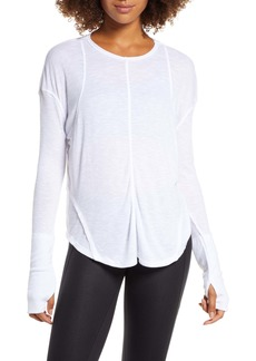 Free People Movement Lay Up Tee