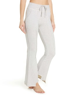 Free People Movement Quick Jab Flare Sweatpants