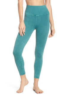 Free People Movement Shanti High Waist Ankle Leggings