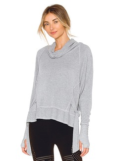 Free People Movement Sweet Flow Pullover Jacket