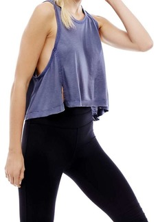 Free People Movement Women's Wicked Tri Blend Legend Tank Top