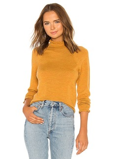 Free People Needle And Thread Merino Pullover