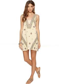 Never Been Mini Dress