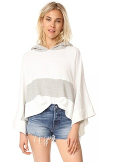 Free People Never Say Never Poncho