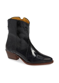Free People New Frontier Western Bootie (Women)