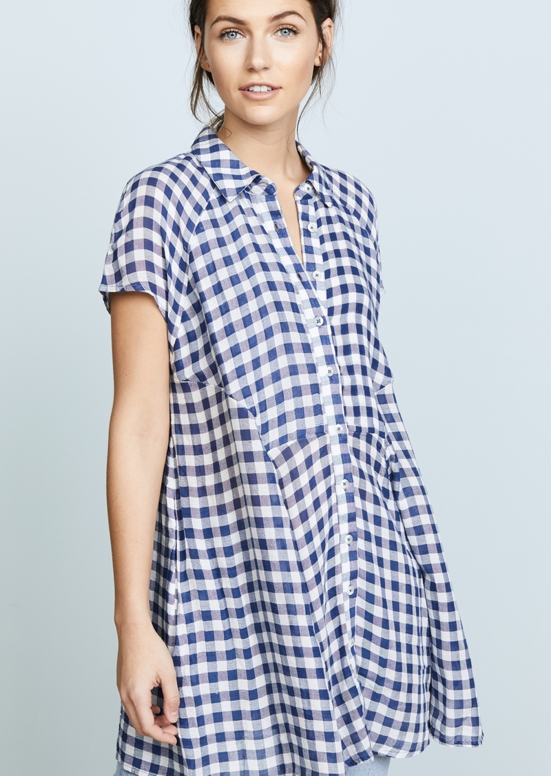 bea1e6b1be4 Free People Free People New Spring Love Tunic | Dress Shirts