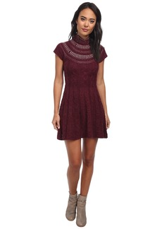 Free People Nordic Nights Sweater Dress
