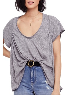 We the Free by Free People Nori Tee