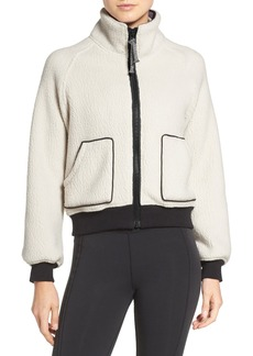 Free People Northern Lights Fleece Jacket