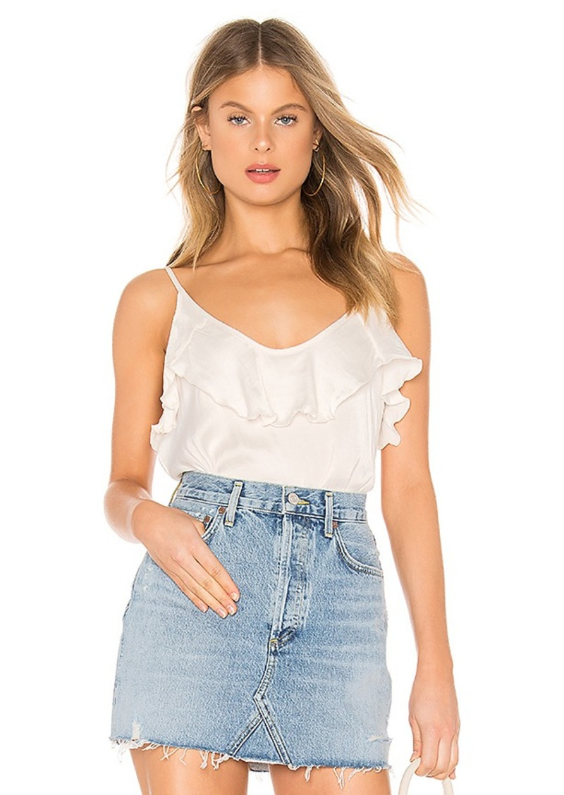 Free People Not Tired Bodysuit