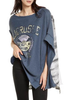 Free People Off Side Pullover