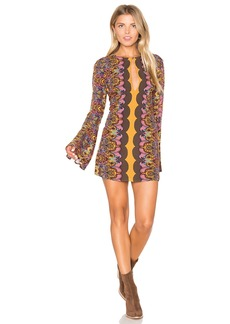 Free People Ossie Vibes Dress