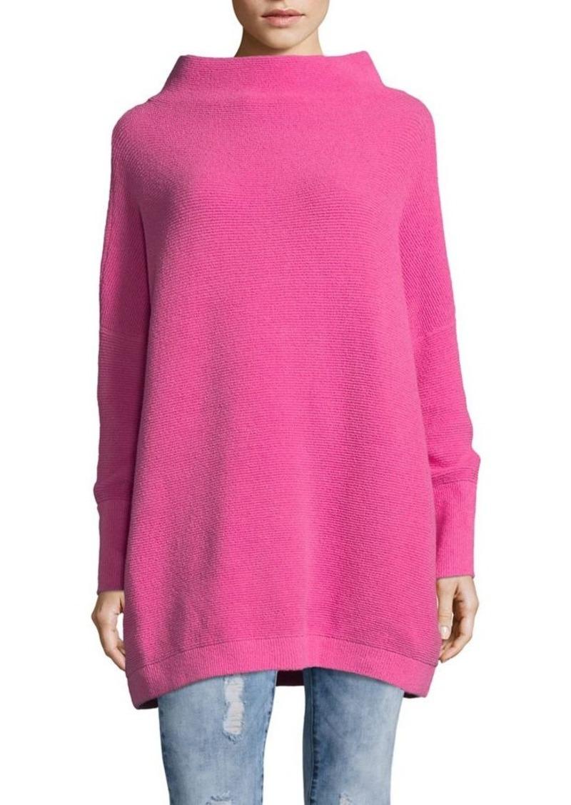 Free People Free People Ottoman Slouchy Tunic Sweater