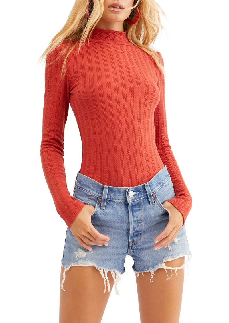 Free People Party In The Back Top