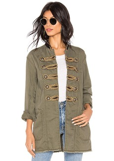 Free People Passenger Jacket