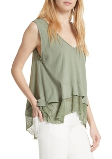 Free People Peachy Tank