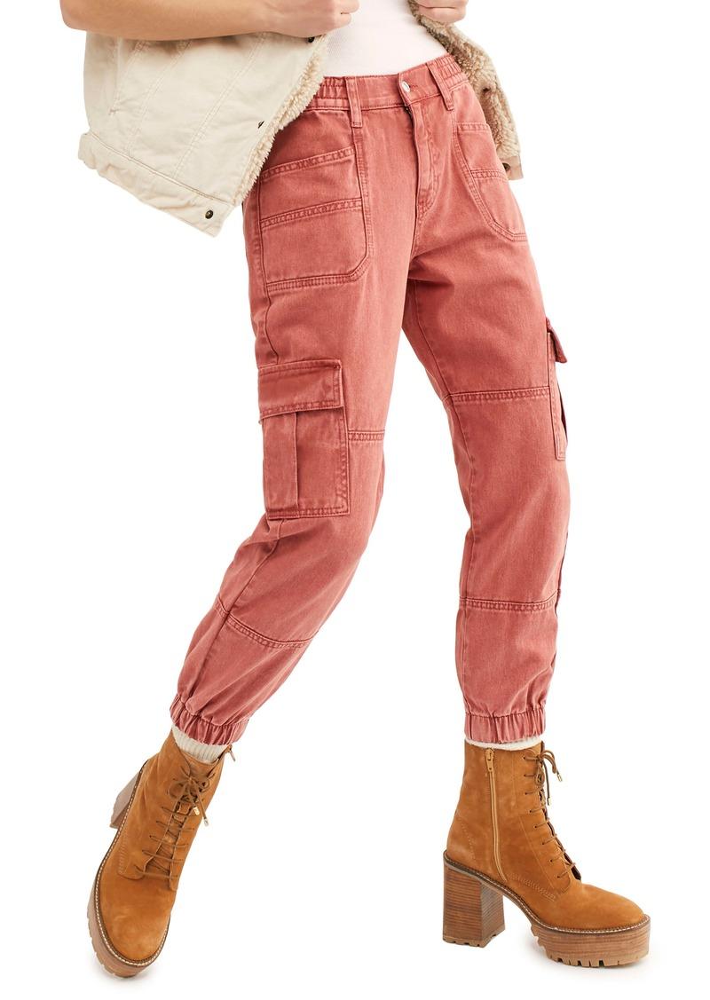 Free People Platoon Cargo Pants