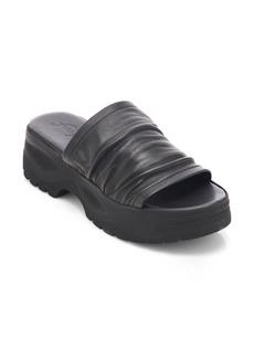 Free People Poolside Slide Sandal (Women)