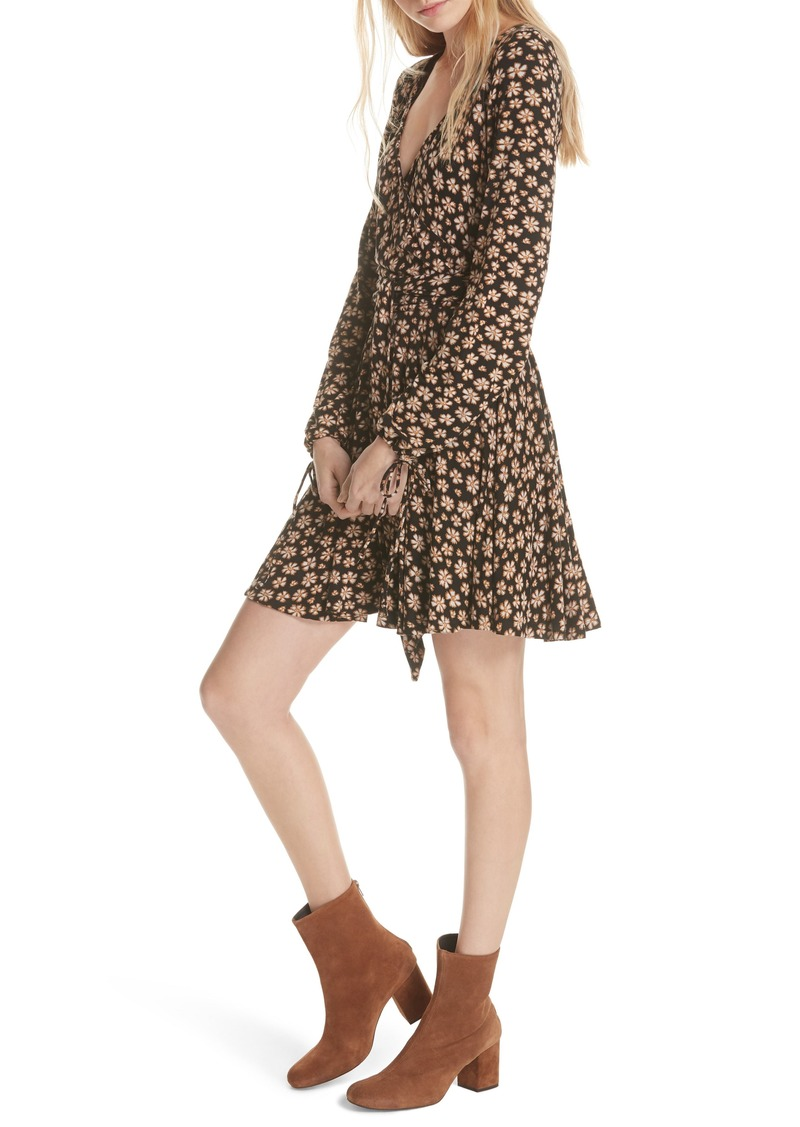 9e6964dc31bd Free People Free People Pradera Floral Minidress | Dresses