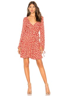 Free People Pradera Mini Dress