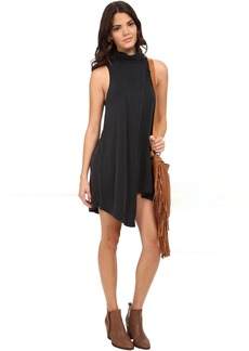 Free People Queen Anne Dress