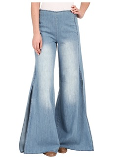 Free People Ramona Apron Pants