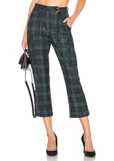 Free People Relaxed Slim Cargo Pant