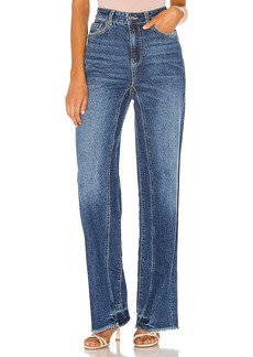Free People Relaxed Straight Slouch