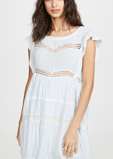 Free People Retro Kitty Dress