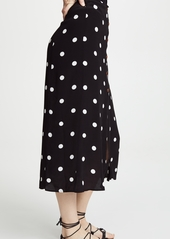 d3261549d9 Free People Free People Retro Love Midi Skirt