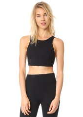 Free People Ribbed Lua Crop Top