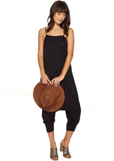 Free People Right On Time Romper