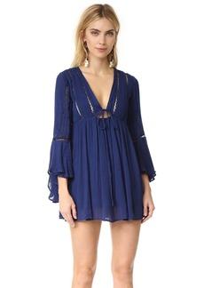 Free People Romeo Mini Dress