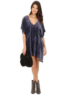 Free People Room Of Shadows Shift Dress