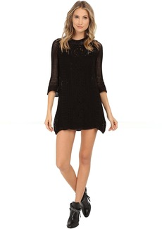 Free People Rosalind Swit Dress