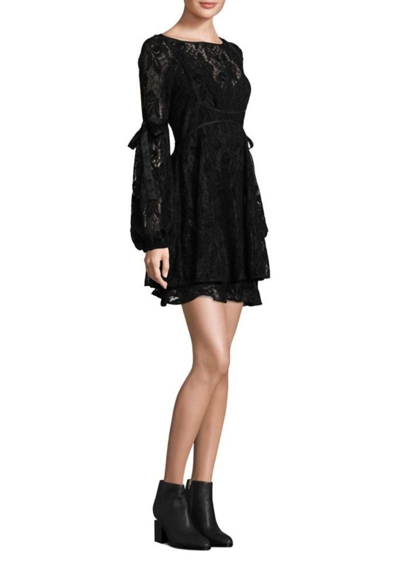 b27317c9997ac Free People Ruby Lace Mini Dress | Dresses