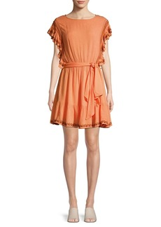 Free People Weekend Brunch Dress