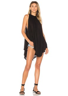 Free People Sabrina Tunic in Black. - size M (also in S,XS)