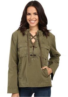 Free People Safari Pullover