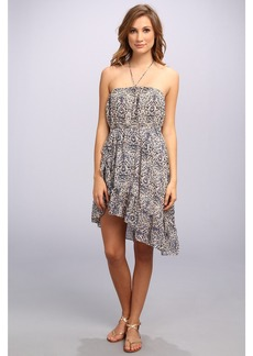 Free People Safari Sun Dress