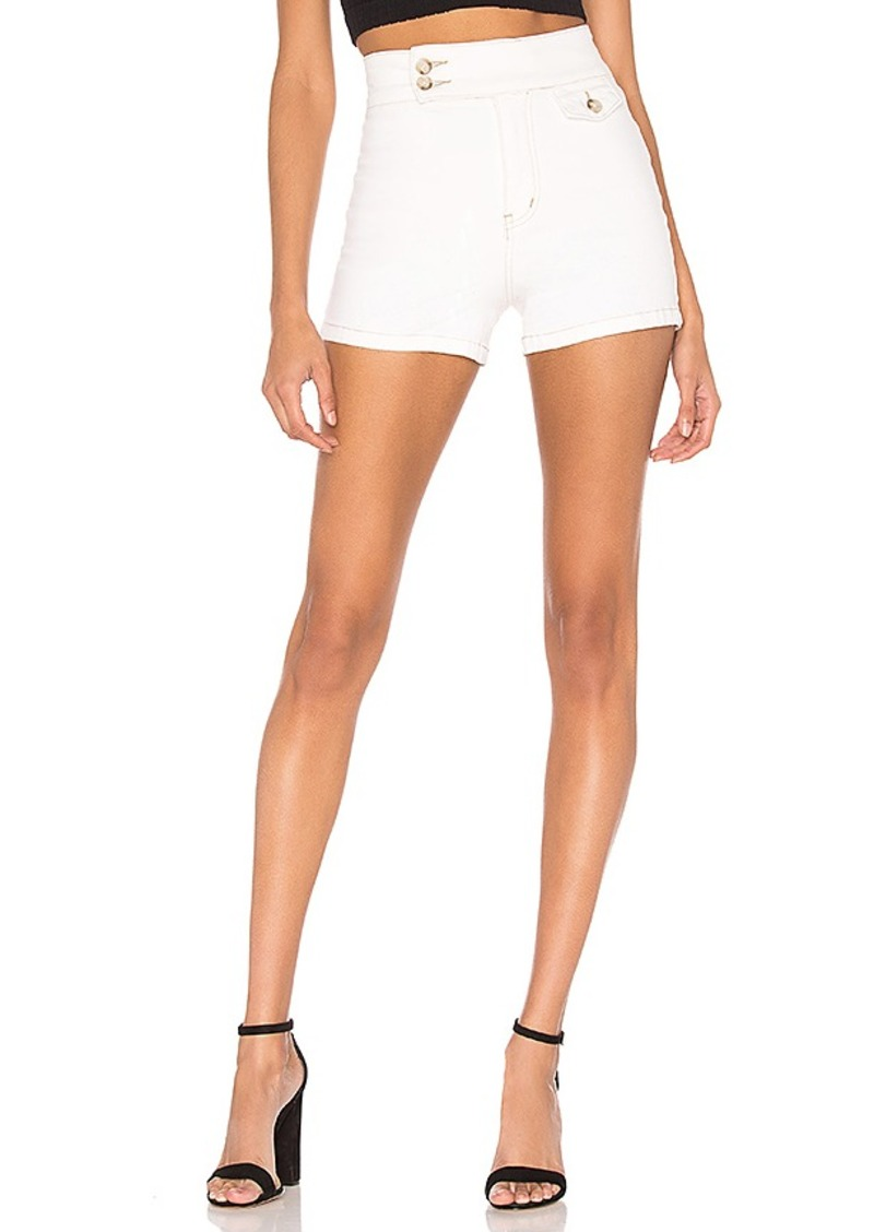Free People Sammi Retro Short