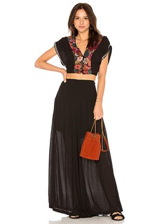 Free People Santoshi Set