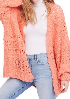 Free People Saturday Morning Cardigan