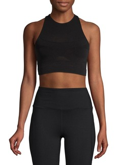 Free People Sculpted Sports Bra